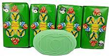 Buy Parrot Thai Herbal Soap Citronella Clove Antioxidant Dermatitis Acne Anti-fungal