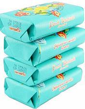 Buy Parrot Thai Herbal Soap Cooling Menthol Dermatitis Acne Antioxidants Eczema