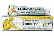 Buy Menthol Counterpain Plus Gel Rheumatoid Arthritis Rheumatism Radiculitis Aches