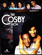 Buy The Cosby Show - Season 1 DVD 2005, 4-Disc Set - Very Good