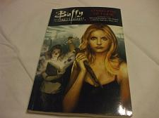 Buy Buffy The Vampire Slayer 1st Ed. Creatures of Habit Softcover Collector's Book