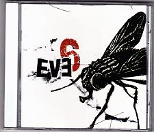 Buy Eve 6 by Eve 6 CD 1998 - Very Good