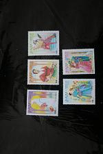Buy Sahara Theater Theatre acting set of 5 unused MNH