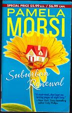 Buy Suburban Renewal by Pamela Morsi 2004 Paperback Book - Very Good