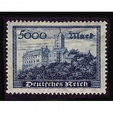 Buy German MNH Scott #237 Catalog Value $.95