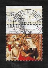 Buy German Used Scott #2461 Catalog Value $.80