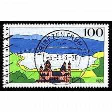 Buy German Used Scott #1807 Catalog Value $.75