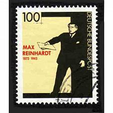 Buy German Used Scott #1815 Catalog Value $.40