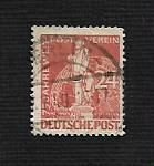 Buy German Berlin Used Scott #9N37 Catalog Value $.75