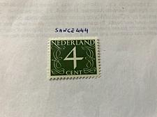 Buy Netherlands Numeral 4c 1946