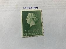 Buy Netherlands Queen Juliana 2 1/2G mnh