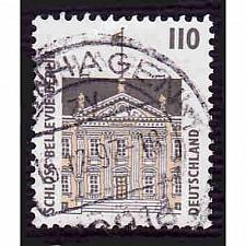 Buy German Used Scott #1846 Catalog Value $.40