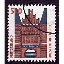 Buy German Used Scott #1855 Catalog Value $3.75