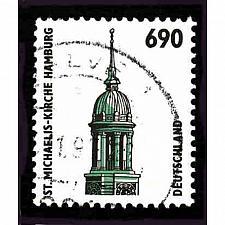 Buy German Used Scott #1859 Catalog Value $2.50