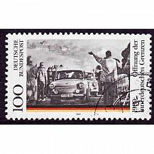 Buy German Used Scott #1874 Catalog Value $.60