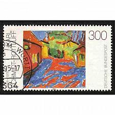Buy German Used Scott #1880 Catalog Value $1.50