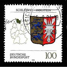 Buy German Used Scott #1713 Catalog Value $.70