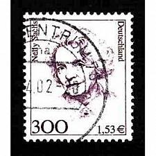 Buy German Used Scott #1732 Catalog Value $2.10