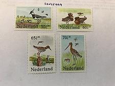 Buy Netherlands Birds 1984 mnh