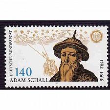 Buy Germany MNH Scott #1742 Catalog Value $2.10