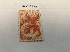 Buy Netherlands Liberation 1945 mnh