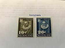 Buy Netherlands Leiden university mnh 1950