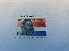Buy Netherlands Willem van Oranje mnh 1984