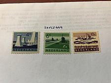 Buy Netherlands Definitives mnh 1963