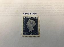 Buy Netherlands Queen 6c mnh 1948