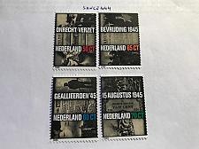 Buy Netherlands World war II mnh 1985