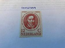 Buy Netherlands Mental health 12c mnh 1960