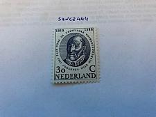 Buy Netherlands Mental health 30c mnh 1960