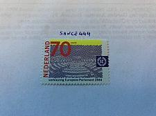 Buy Netherlands European elections mnh 1984
