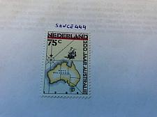 Buy Netherlands Australian bicentenary mnh 1988