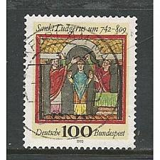 Buy German Used Scott #1747 Catalog Value $.60