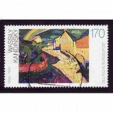 Buy German Used Scott #1752 Catalog Value $1.75