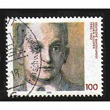 Buy German Used Scott #1767 Catalog Value $.50