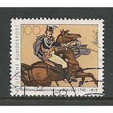Buy German Used Scott #1769 Catalog Value $.40
