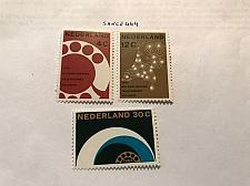 Buy Netherlands Telephone automation mnh 1962