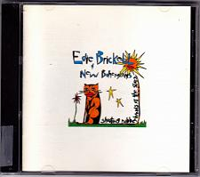 Buy Shooting Rubberbands at the Stars by Edie Brickell CD 1990 - Very Good