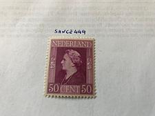 Buy Netherlands Queen 50c Liberation 1944 mnh