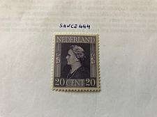 Buy Netherlands Queen 20c Liberation 1944 mnh