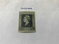 Buy Netherlands Queen 17 1/2c Liberation 1944 mnh