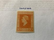 Buy Netherlands Queen 10c Liberation 1944 mnh