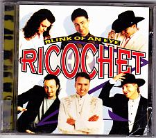 Buy Blink of an Eye by Ricochet CD 1997 - Very Good
