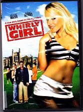 Buy Whirly girl DVD 2006 - Very Good