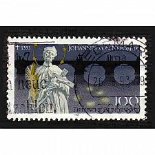 Buy German Used Scott #1776 Catalog Value $.40