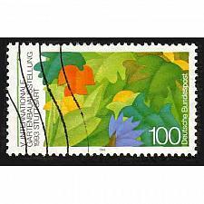 Buy German Used Scott #1782 Catalog Value $.60