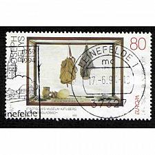 Buy German Used Scott #1783 Catalog Value $.75