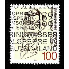 Buy German Used Scott #1792 Catalog Value $.50